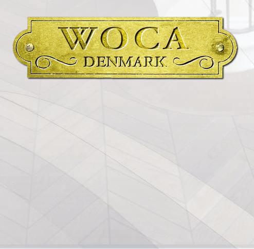 Паркетное масло WOCA для внутренних работ